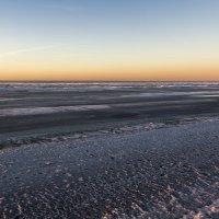 Прибрежный лед :: Gennadiy Karasev