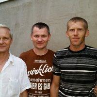Встреча друзей :: Sergey Romanov