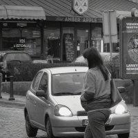 Берегись автомобиля! :) :: Kliwo