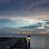 Море! Скучаю, море.... :: Elena Izotova