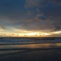 Закат на острове Ко Куд. :: Лариса (Phinikia) Двойникова