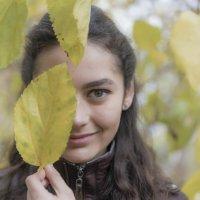 портрет :: Юрий Тойбин