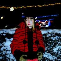 Прощай зима и мой красный нос) :: Роза Бара