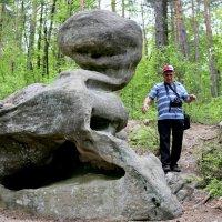 В каменных джунглях :: berckut 1000
