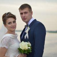 Свадебная :: Алена Смирнова