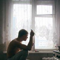 Атмосфера :: Ольга Зябкина