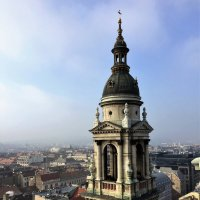 Будапешт. :: Маргарита