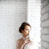 Девушка невеста :: Marine Demosiuck