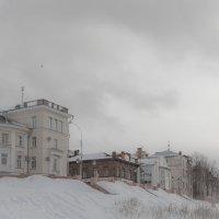 На берегу :: Валерий Смирнов