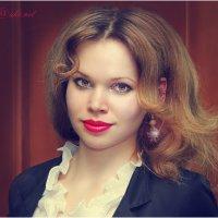 Елена Галата :: Сергей Порфирьев