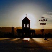 Свет заката :: Наталья Джикидзе (Берёзина)