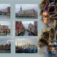 Венеция :: Татьяна Панчешная