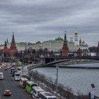 Москва :: Elena Ignatova