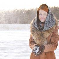Зимняя прохлада :: Яна Спирина