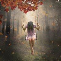 Одиночество :: Андрей Щетинин