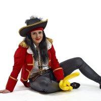 Пират :: Aare Treiel