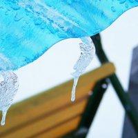 ледяной хрусталь :: Miko Baltiyskiy
