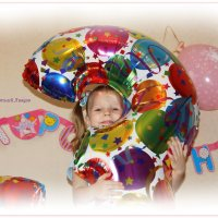 Мне 3 годика. :: Anatol Livtsov