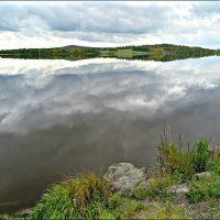 Тихая осень :: Leonid Rutov