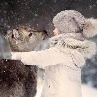 Cuddle :: Екатерина Крутикова