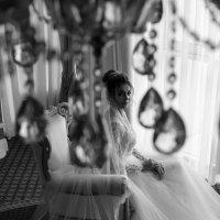 сборы невесты :: Олег Белокуров