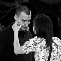 Только не плачь... :: Tatiana Markova