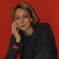 Да, я успокоилась.......может быть.... :: Tatiana Markova