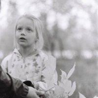обращение к Матери :: Никита Евдокимов