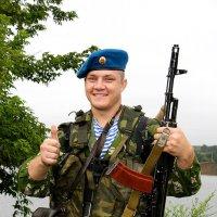С Днём СА и ВМФ! :: Андрей Селиванов