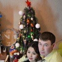 Новогоднее настроение :: Юлианна Довженко