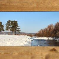 река Ода :: MarinaZi .