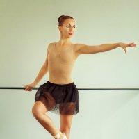 Балерина :: Инесса Грушко