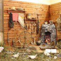 В краеведческом музее Ковдора :: Ольга