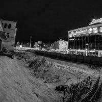Блеск и нищета :: Роман Шершнев