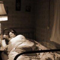 Вечерние сказки бабушки А.... :: Ростислав