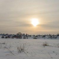 Разгулялся зимний денек! :: cfysx