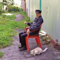 Почетный возраст :: Святец Вячеслав