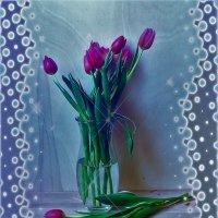 Скоро весна! :: Nina Yudicheva