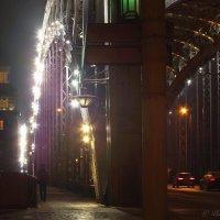 Мост в тумане :: andrius A