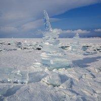 Байкальский IceCream :: Алексей Поляков