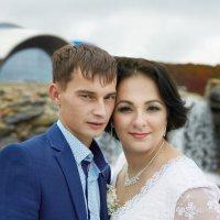 Валерия и Андрей :: Юлия Куракина
