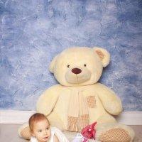 Малышка :: Олеся Рогулёва