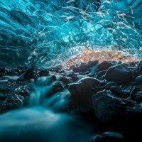 Пещера. :: Юрий