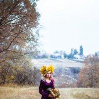 Осень :: Ульяна Титова