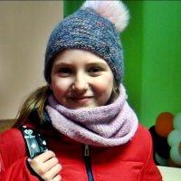 После школы :: Нина Корешкова