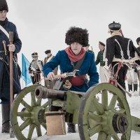 Война 1812г :: Елена Логачева