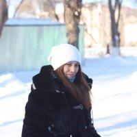 Моя жизнь :: Антон Субботин