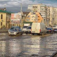 потоп :: юрий иванов