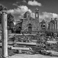 Пафос, Кипр :: Виталий Авакян