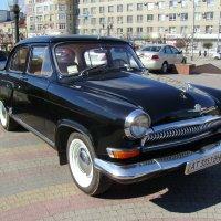 Волга :: Андрей  Васильевич Коляскин